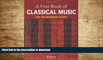 Various Artists - Classical Music for Reading - Chopin, Mozart