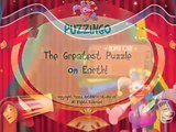 Kids Puzzles Puzzingo - Learning Puzzle Games For Toddlers - iOS Trailer