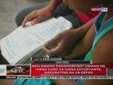 QRT: Reklamong pananabunot ng isang guro sa isang estudyante, nakarating na sa DepEd