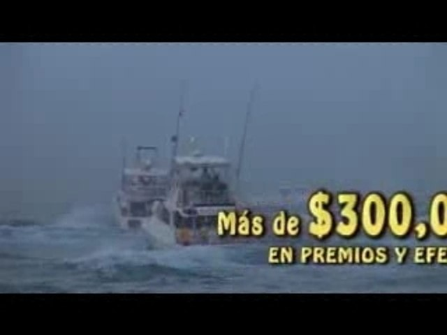 Puerto Vallarta Fishing Sailfish Marlin Tournement