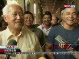 SONA: Lim-Montano tandem sa Eleksyon 2013