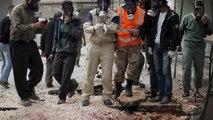 Syrie : un rapport cite Bachar al-Assad pour l'utilisation d'armes chimiques