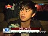 24 Oras: Jake Vargas, nami-miss na raw ang dating ka-love team na si Bea Binene