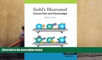 PDF  Stahl s Illustrated Chronic Pain and Fibromyalgia Stephen M. Stahl Trial Ebook