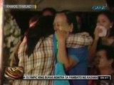 24 Oras: Pamilya Marcos, idinemanda na ang mga sangkot sa umano'y initiation kay Ander