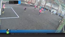 Faute de Julien - Family Team Vs Melting Potes - 14/01/17 11:00 - Ligue5 Automne 16