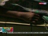 BP: Magsasaka sa Ilocos Norte, nalunod sa ilog