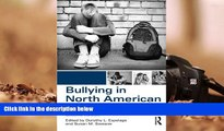 Kindle eBooks  Bullying in North American Schools PDF [DOWNLOAD]