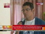 BT: Mga kasama sa pelikula ni Zsa Zsa Padilla, nag-alay ng panalangin para sa kanya