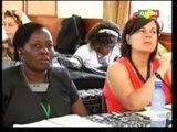 ENDA au Mali et 80participant se mobilisent à Segou pour dire NON  au travail des Enfants.