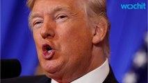 Trump Slams Civil Rights Legend John Lewis