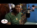 Alpha Blondy FM / Didier DROGBA invité de la Radio Alpha Blondy