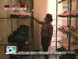 24 Oras: Manny pacquiao, may mahigit 100 pares ng sapatos sa kanyang bahay sa Gensan
