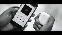 iPhone 7 + AirPods – Pairing — Apple