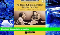 READ book Rodgers   Hammerstein Selected Favorites: The Eugenie Rocherolle Series Eugenie