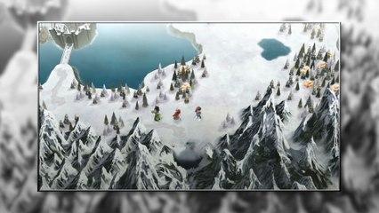 I am Setsuna : Annonce du jeu sur Switch
