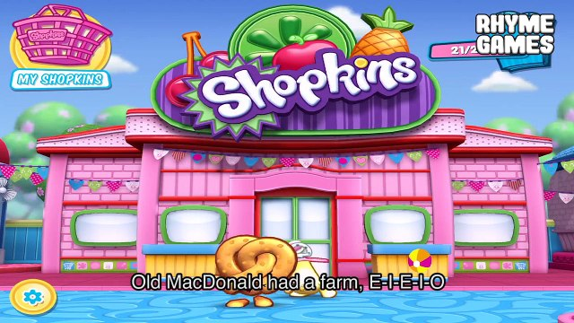 Shopkins Game Collectables Blind Bag Basket Opening Surprise Toys Homewares Cupcakes Rare Shopkins