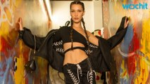 Bella Hadid Takes Her Feeling To Instagram About Selena Gomez And The Weeknd
