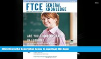 BEST PDF  FTCE General Knowledge 2nd Ed. (FTCE Teacher Certification Test Prep) [DOWNLOAD] ONLINE