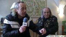 D!CI TV : Hautes-Alpes : En retraite à Serre-Che, le message d'espérance du père Guy Gilbert, le curé des loubards