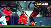 Los Controles de Balón Mas Locos del Fútbol _ Controles Epicos