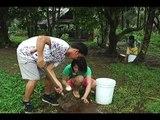 'Weekend Getaway' celebrates Weekend Warrior's 18th birthday in Liliw, Laguna