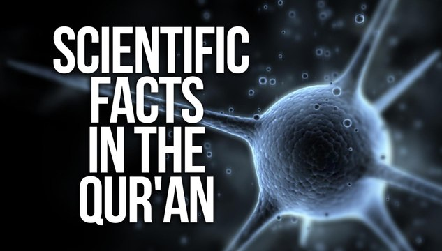 Amazing Scientific Truth on The Holy Quran (Math Miracle)