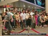24 Oras: Fans ni   Jennifer Lopez, excited na para sa concert ng Latina performer sa Pasay   City