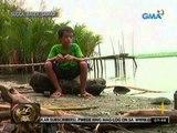 24 Oras: Mga batang kapus-palad sa probinsya ng Samar, hinandugan ng Pamasko ng Kapuso Foundation