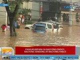UB: Pagkukumpara sa Bagyong Ondoy, Sendong at Pablo
