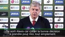 21e j. - Wenger : ''Une culture différente''