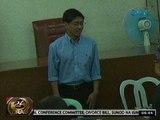 Dating Police Sr. Supt. Michael Ray Aquino, maaring nang palayain ng NBI base sa utos ng korte