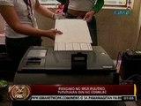 Comelec, susuriin ang pondo ng mga   kandidato para matiyak na sumusunod sila sa patakaran