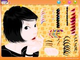 Beauty Nail And Face makeover and dressup nails gameplay makeup games baby games 7EtZJDVwsZg