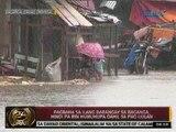 24Oras: Pagbaha sa ilang Barangay sa Davao Oriental, hindi pa rin humuhupa dahil sa pag-uulan