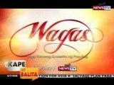 KB: Docu drama na 'Wagas', mapapanood simula bukas, 7 p.m. sa GMA News TV