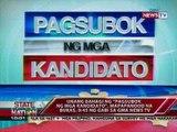 Unang bahagi ng 'Pagsubok Ng Mga Kandidato', mapapanood na bukas, 9:45 ng gabi sa GMA News TV