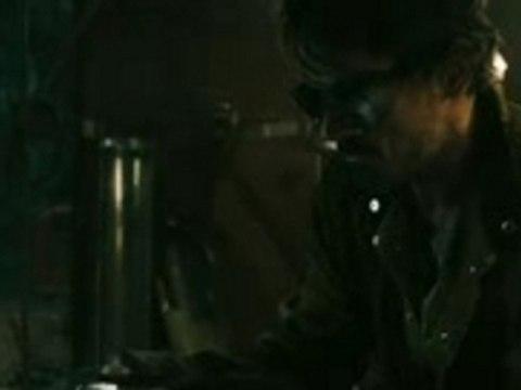 Iron Man - teaser trailer