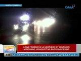 UB: Ilang probinsya sa Northern and Southern Mindanao, hinagupit ng bagyong Crising