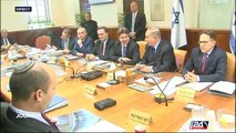 Nouvelles révélations sur l'entretien entre Netanyahou et Moses