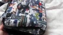 Nail Tech Storage Mobile Nail Tech Bags
