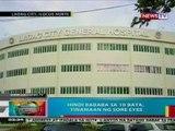 BP: 'Di bababa sa 10 bata sa Laoag City, Ilocos Norte, tinamaan ng sore eyes