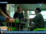 UB: OFW na nag-agaw buhay sa Hong Kong sa flesh-eating bacteria, ligtas na