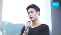 [ SUNG HOON ] China Online fan meeting 성훈 (Sunghoon) 중국온라인팬미팅 '오펀콘' Video by Ofunlife THANK YOU