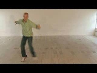 James Deano - Moi je sais pas danser?