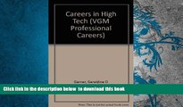 PDF [DOWNLOAD] Careers in Social and Rehabilitation Services (VGM Professional Careers)