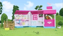 Vivid Toys & Games - Animagic Rescue Hospital - Bluebell Stables - TV Toys