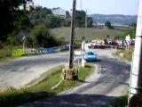 Rallye du Picodon 2007 - Peugeot 309 16S
