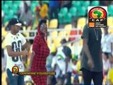 ceremonie ouverture CAN 2017 Gabon 2017 AFCON افتتاح امم افريقيا Opening ceremony Booba 14-01-2017