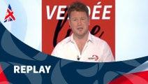 The Vendée LIVE of the 15th January / Vendée Globe